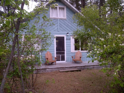 Cosy family cottage in Tulameen, BC