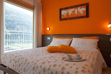 BB Agape Natura e Relax arancione - Grosio - Villa