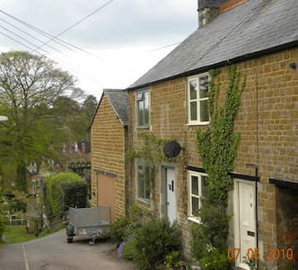 Rose Cottage,Hook Norton, Cotswolds - Hook Norton