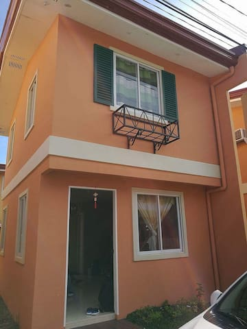 Bell' room for rent .. - Butuan City