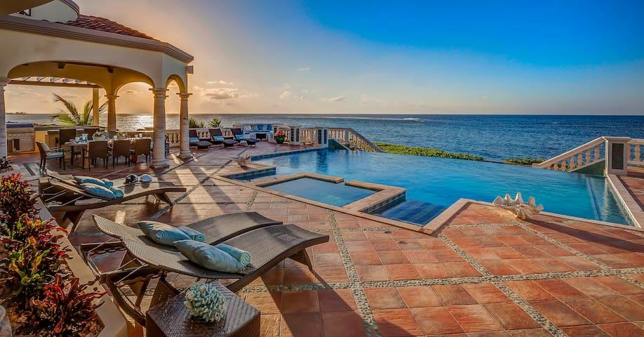 Villa Amarilla: 109914 - Island Harbour - วิลล่า