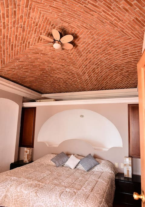 Luxury bedroom  Bead-room, bed King size