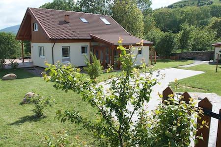 Casa en el Valle de Campoo - Hermandad Campoo de Suso - Dom