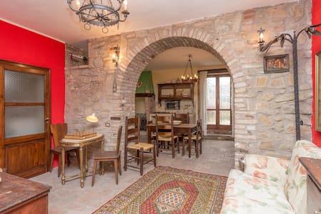 Amazing house in castle XI + gift ! - Sant'Apollinare