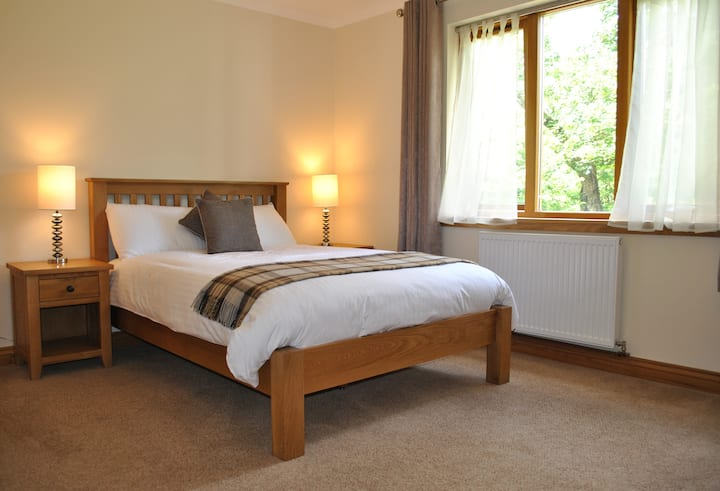 Orchard House Room 5 Room Only Rate (double bed)