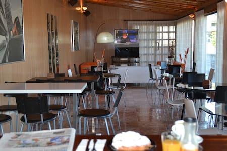 Venta El puerto - 1 bed - Murcia - Bed & Breakfast