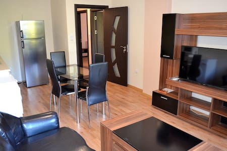 Central Apartment 4