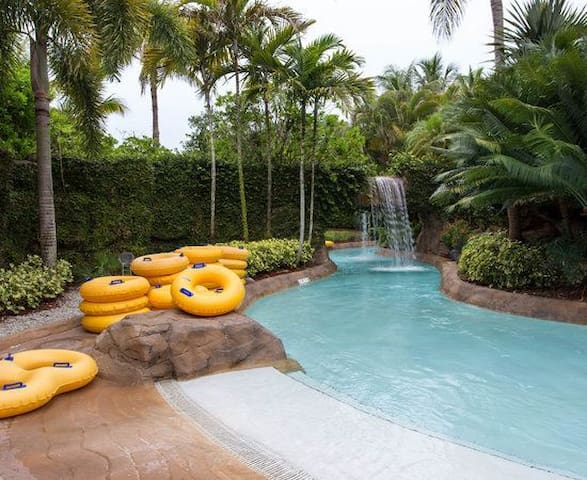 Hyatt Coconut Plantation Bonita Springs