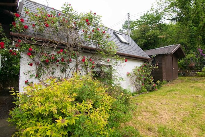 The Bunkie, Minard Cottage by Glencoe