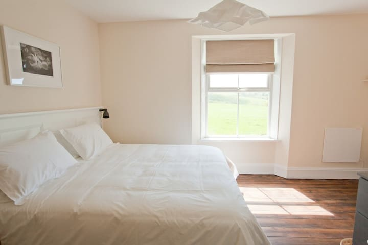 Beautiful sea view, Pembrokeshire - Moylgrove - Bed & Breakfast