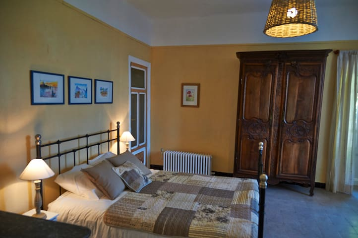 Chambres d'hôtes La Ventulella - Moltifao - Bed & Breakfast