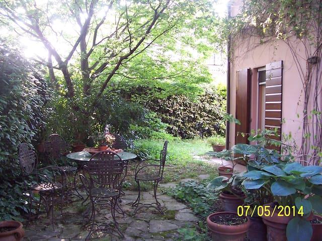 Il giardino delle rose - Ravenna - Talo