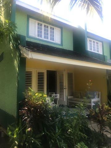 Jamaica Ocho Rios - Island Breeze villa
