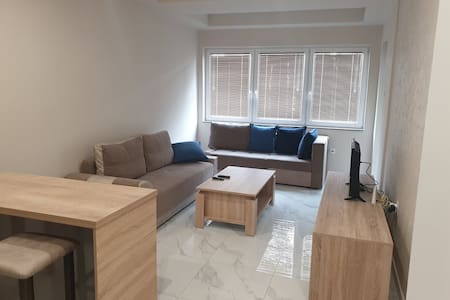 Luxury Apartment Tine - make great memories