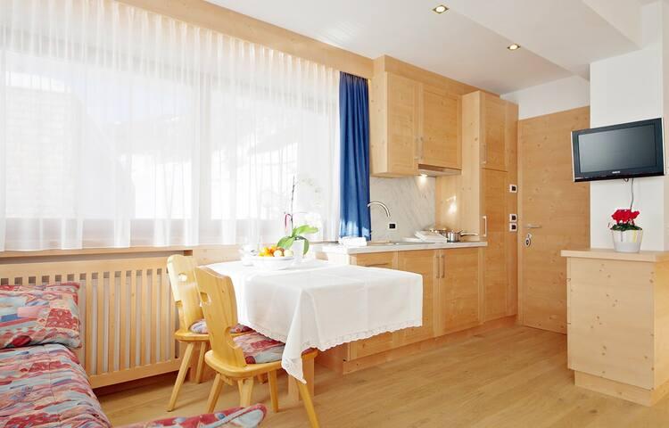 Apartment Stua