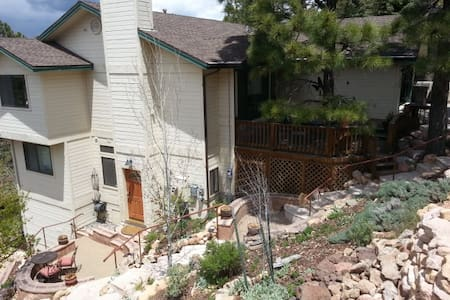 Charming Private Suite in Pines - Flagstaff - House
