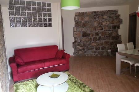 Appartamento sotto la Rocca - Bolsena - Byt