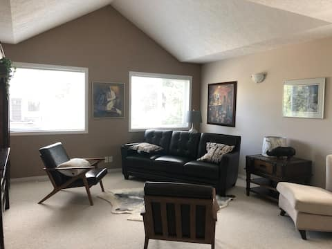 Location! Location! Just Listed  Sylvan Lake.