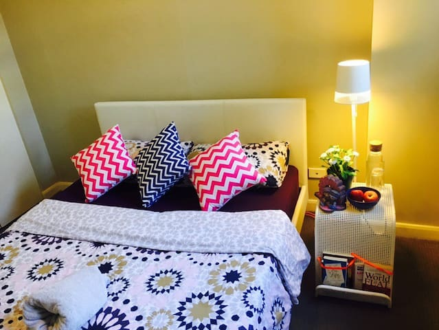 Cosy Room In The Heart Of Sydney City - Sydney - Apartment