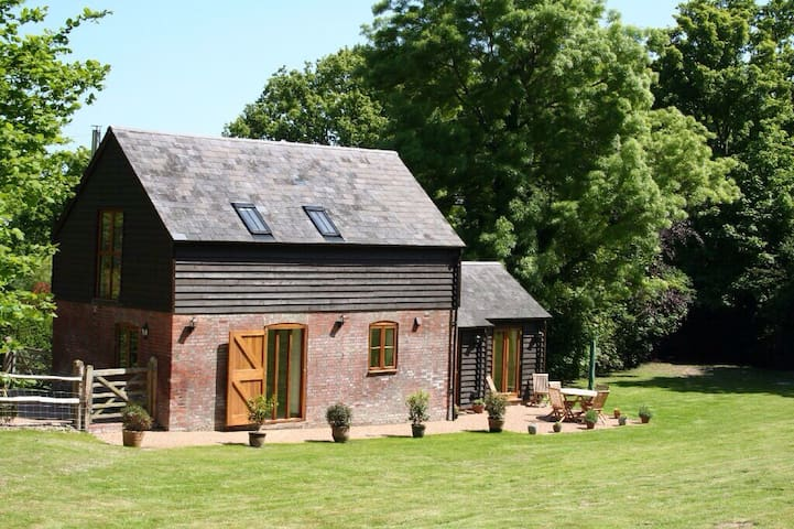 Converted Barn in East Sussex - Horam - Casa