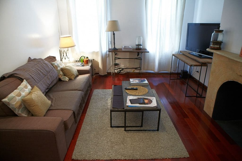 Private One Bedroom Williamsburg Apartments For Rent In