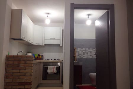 Accogliente monolocale - Sinnai - Apartment