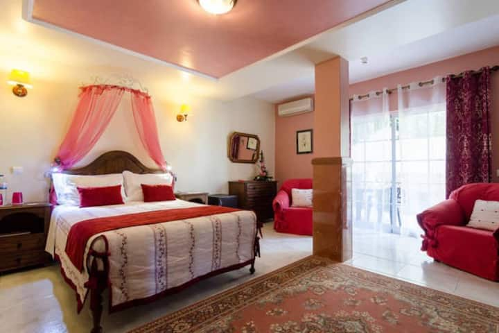 Vila Atlantida Double room