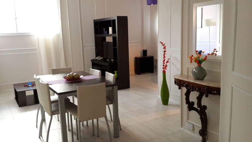 Hermoso depto francés Palermo Queen - Buenos Aires - Apartment