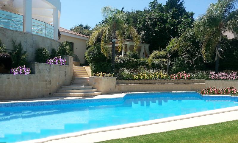 """Amazing Caesarea"" perfect holiday - Caesarea - Villa"