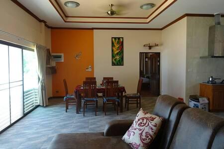 Hidden Holiday Beach House