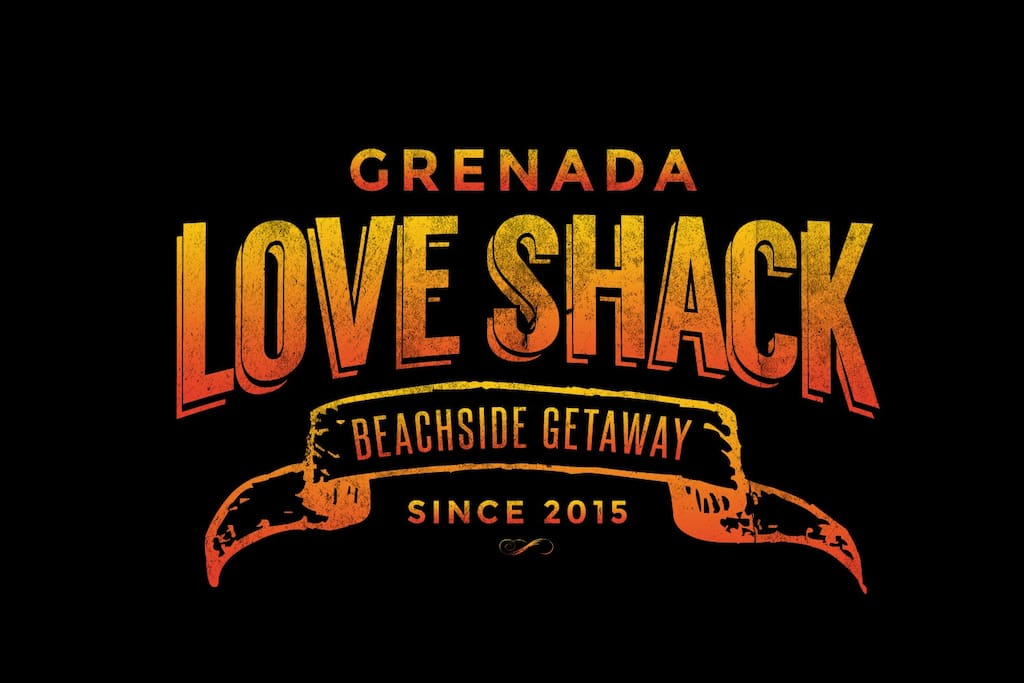 Welcome to the Grenada Love Shack
