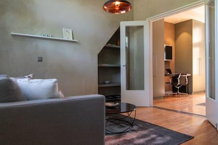 The Dommel Suite