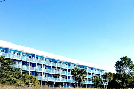 Beachview on 30A Seagrove top floor - 산타 로사 비치(Santa Rosa Beach)