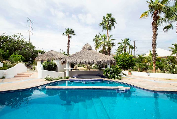 Executive Cabana Home - Cabo San Lucas