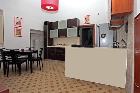 Casa Lauro - Capaccio - Huis