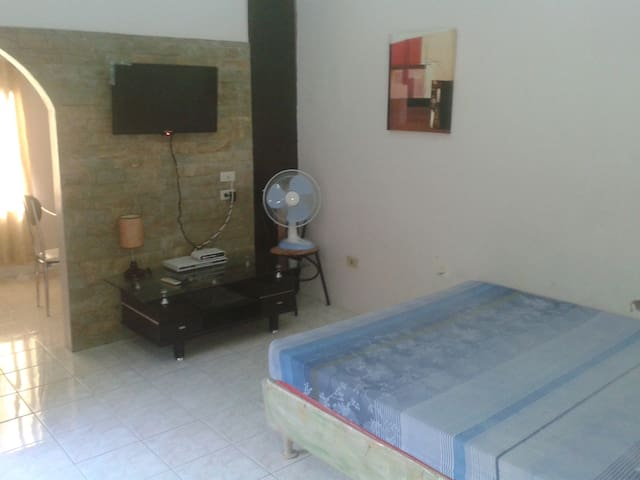 Prince Amore Apt - Angeles City - Appartement
