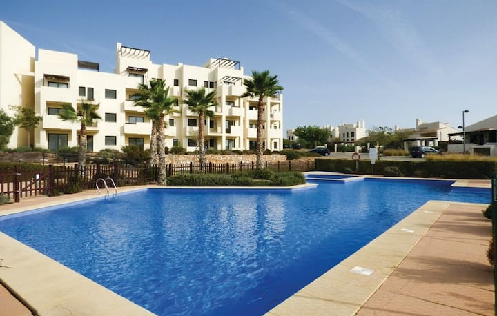 PENTHOUSE CasaPaul-Murcia Holiday Rentals Property