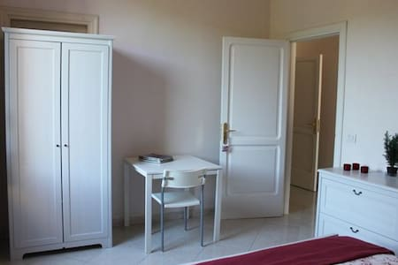 Double room Piano di Sorrento - Province of Naples - Bed & Breakfast