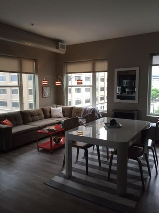 2 Bedrooms In Luxurious Apt Apartments For Rent In Omaha Nebraska United States