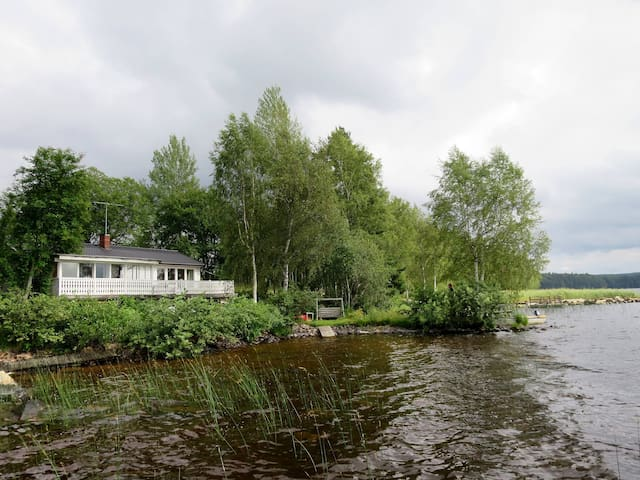 Holiday home See Usken