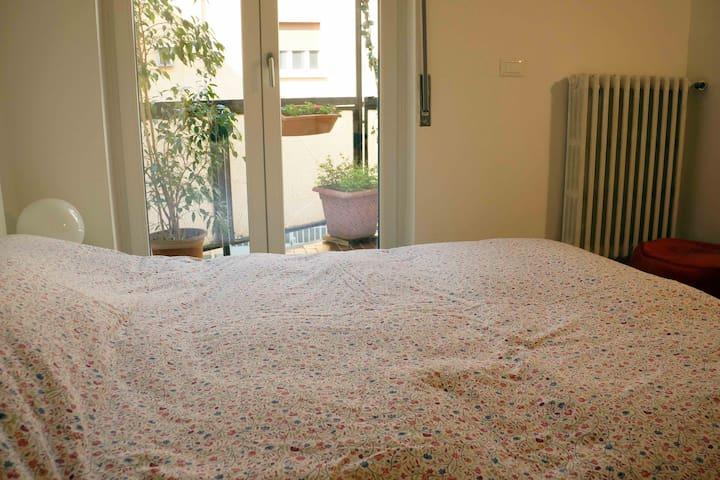 DESIGN WEEK @LAMBRATE VENTURA - Mailand - Wohnung