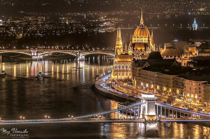 "BUDAPEST!!!!!!! Enjoy the ""City""..."