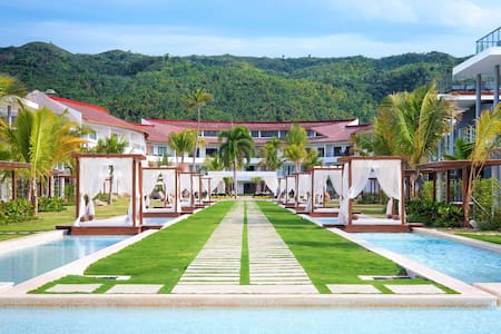 Sublime Samana Villa - Las Terrenas - Villa