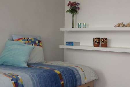 Private single room near Leiden C. - Oegstgeest