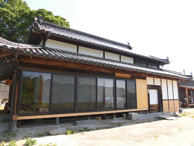 Bamboo Room - Imabari-shi