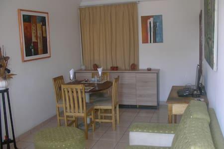 2 pièces, Cocody-Attoban - Abidjan