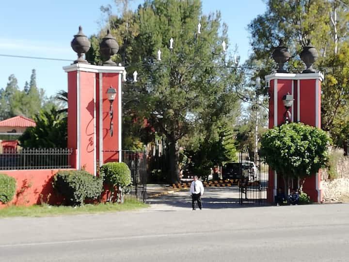Villas de los Abuelos