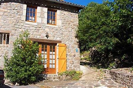 La Bergerie - Laboule - House