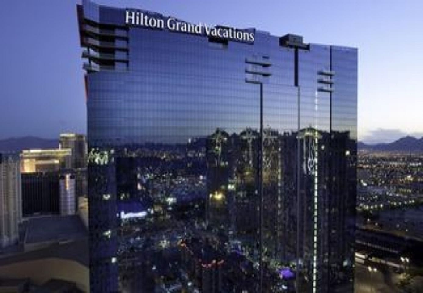 Elara Hilton Grand Vacations Club Studio Las Vegas - Apartments for Rent in  Las Vegas, Nevada, United States