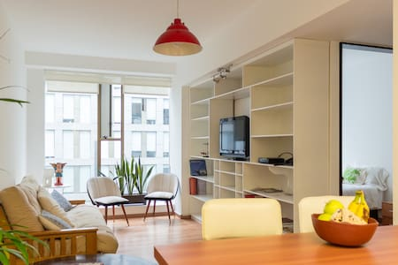 Great apartment, historic Centre